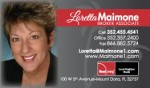 Mount Dora Real Estate / Loretta Maimone
