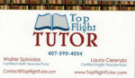 Top Flight Tutor
