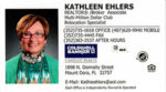 Coldwell Banker Camelot Realty – Kathleen Ehlers